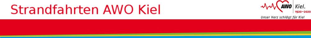 Strandfahrten AWO Kiel